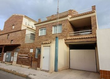 Thumbnail 4 bed town house for sale in Torre De La Horadada, Valencia, Spain