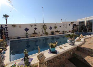 Thumbnail 3 bed villa for sale in Flamenca, Playa Flamenca, Alicante, Valencia, Spain