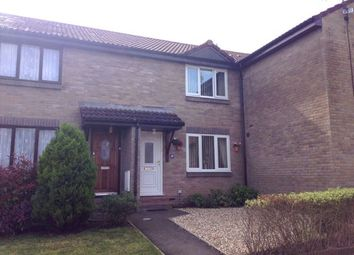Thumbnail 2 bedroom terraced house for sale in The Whithys, Street