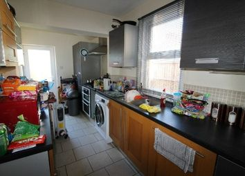 Thumbnail 2 bed terraced house for sale in Rosebery Road, Ipswich