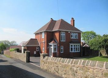 Thumbnail 3 bed detached house to rent in Vale Street, Dudley