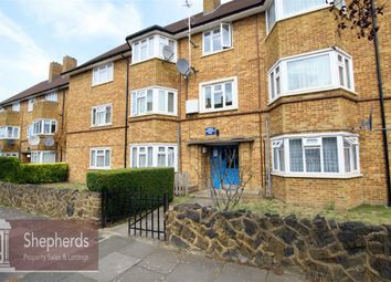 Thumbnail 2 bed flat for sale in Holmwood Road, Enfield, Greater London