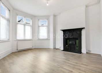 Thumbnail 3 bed flat to rent in Chichele Road, Cricklewood, London