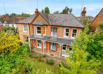 Thumbnail 5 bed detached house for sale in Uxbridge Road, Rickmansworth, Hertfordshire