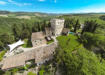 Thumbnail 19 bed château for sale in Siena, Tuscany, Italy