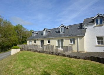 Thumbnail 3 bed terraced house for sale in Redberth Gardens, Redberth, Tenby