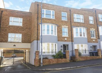 Thumbnail 5 bed property for sale in Canon Mews, West Cliff Road, Ramsgate