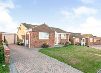 Thumbnail 2 bed detached bungalow for sale in Hurdis Road, Bishopstone, Seaford
