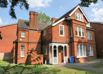 Thumbnail Studio to rent in King Charles Road, Berrylands, Surbiton