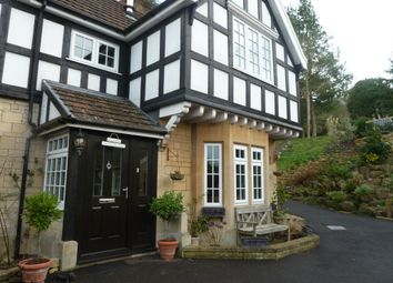 Thumbnail 4 bedroom property to rent in Trossachs Drive, Bathampton, Bath