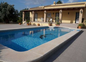 Thumbnail 3 bed country house for sale in Countryside, Dolores, Alicante, Valencia, Spain
