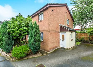 Thumbnail 2 bed flat for sale in St. Marys Close, Preston