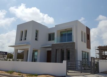 Thumbnail 3 bed detached house for sale in Alasia, Famagusta, Cyprus