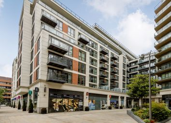 Thumbnail 2 bed flat for sale in Belgravia House, Dickens Yard, London, London