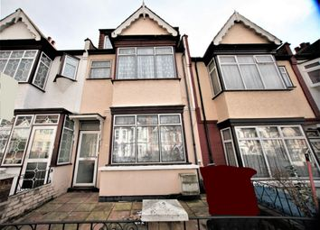 Thumbnail 5 bed terraced house for sale in Montagu Road, Hendon