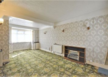Thumbnail 3 bed semi-detached house for sale in Lynton Drive, Birkdale, Southport