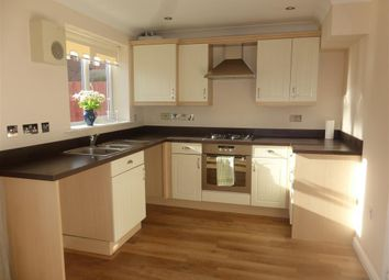 Thumbnail 3 bed property to rent in Evergreen Close, Hartlepool