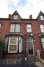 Thumbnail 1 bed terraced house to rent in Brentwood Terrace, Armley, Leeds