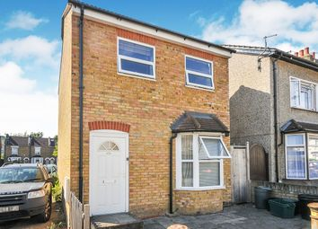 Thumbnail 2 bedroom flat for sale in 63A Park End, Bromley, Kent