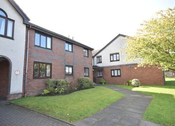 Thumbnail 2 bed flat for sale in Duncryne Place, Bishopbriggs, East Dunbartonshire