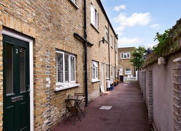Southey Road, London N15. 2 bed end terrace house