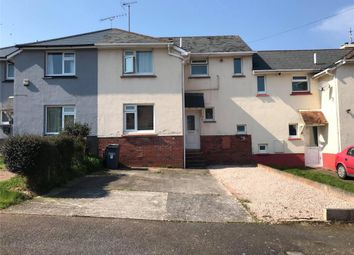 Thumbnail 3 bedroom terraced house for sale in Addison Road, Paignton, Devon