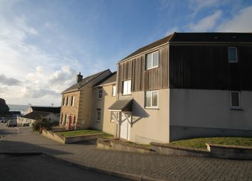 Thumbnail 2 bed flat to rent in The Cove, Porthtowan, Truro