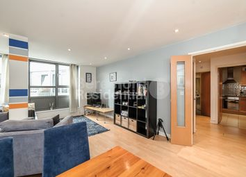 Thumbnail 1 bed flat for sale in 9 New Park Road, Brixton