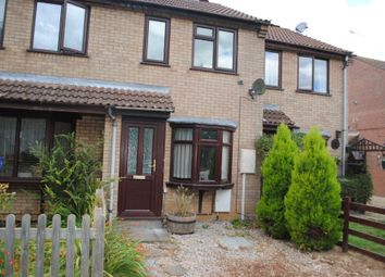 Thumbnail 2 bed terraced house to rent in Fieldfare Croft, Boston