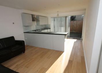Thumbnail 2 bed detached house to rent in Pembroke Avenue, Shirehampton, Bristol