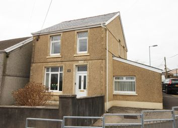 Thumbnail 2 bed detached house to rent in Mountain Road, Upper Brynamman, Ammanford