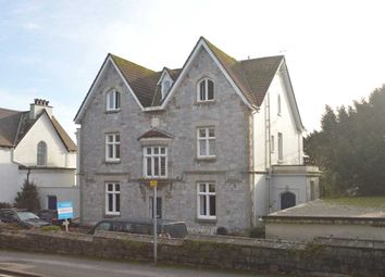 Thumbnail 3 bed flat for sale in Woodlane, Falmouth