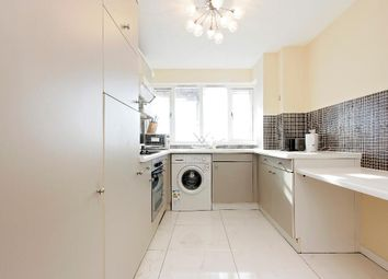 Lisson Grove, Marylebone NW1. 1 bed flat