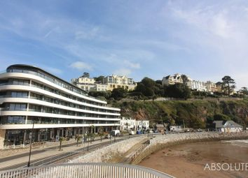 Thumbnail 2 bedroom flat to rent in Abbey, Torbay Road, Torquay