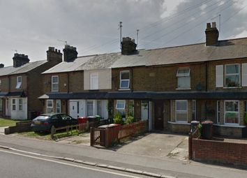 Thumbnail 3 bedroom terraced house to rent in Stoke Road, Slough