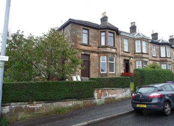 Thumbnail 2 bed flat for sale in Broomfield Road, Springburn