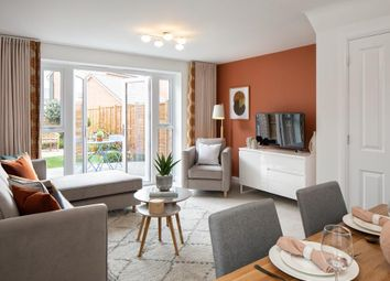 """3 bed end terrace house for sale in """"Norbury"""" at Hanworth Lane, Chertsey KT16"""