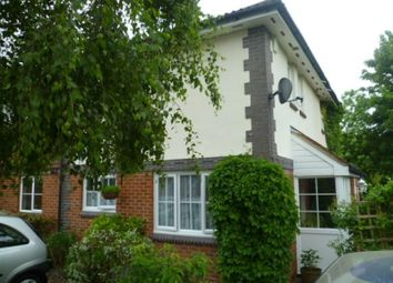 Thumbnail 1 bed property to rent in Homeland Drive, Sutton