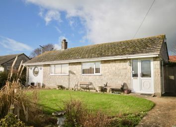 Thumbnail 3 bed detached bungalow for sale in Broadmead, Broadmayne, Dorchester