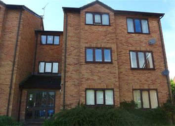 Thumbnail 1 bedroom flat for sale in Dawes Close, Stoke, Coventry