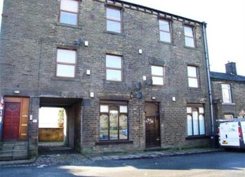 Thumbnail 1 bed flat to rent in The Old Co-Op, Wainstalls, Halifax