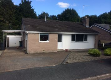 Thumbnail 3 bedroom detached bungalow to rent in Riverbank Road, Kendal