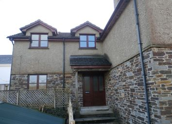 Thumbnail 4 bedroom detached house to rent in Greenhill, Lamerton, Tavistock