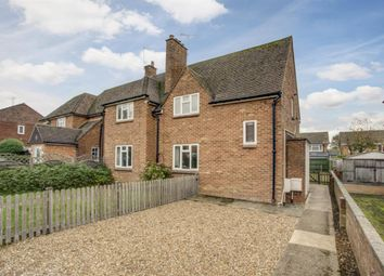 2 bed maisonette for sale in Brays Meadow, Hyde Heath, Amersham, Buckinghamshire HP6