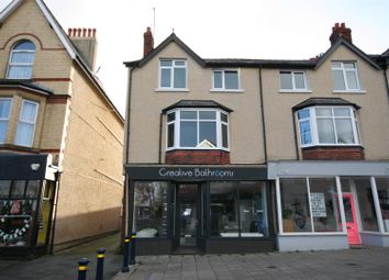 Thumbnail 3 bed flat for sale in Greenfield Road, Colwyn Bay