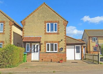 Thumbnail 3 bed detached house for sale in Wills Close, Ford, Arundel, West Sussex