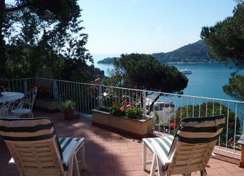 Thumbnail 3 bed semi-detached house for sale in Via Garibaldi 224, Portovenere, La Spezia, Liguria, Italy
