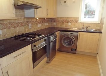 Thumbnail 2 bedroom flat to rent in Belgrave Road, Bristol