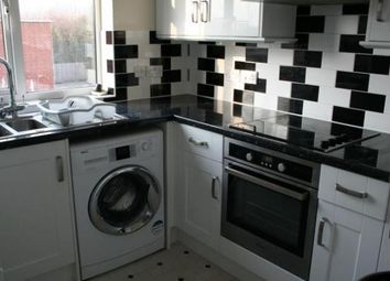Thumbnail 2 bed maisonette to rent in Garlands Court, Garlands Road, Leatherhead, Surrey