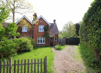 Thumbnail 2 bed end terrace house for sale in Orchard Cottages, Chislehurst